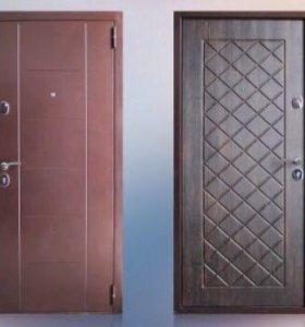Дверь входная vd-44