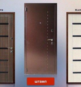 Дверь металическая vd-41