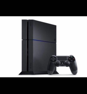 Новая цена. Приставка PS4