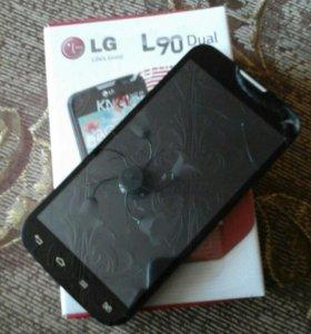 Обмен lg l90 dual sim