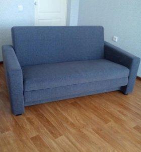 Продам диван-кровать бигдео