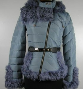 Новая Куртка  осень-весна 48р