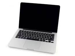 Macbook pro 13 model a1502