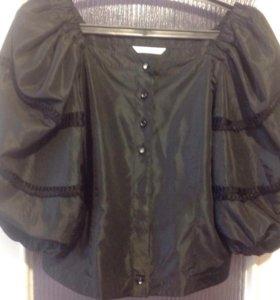 Пиджак женский.Дизайнерская вещь из Германии
