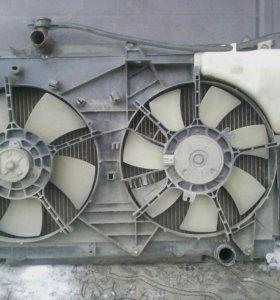 Вентиляторы радиатор