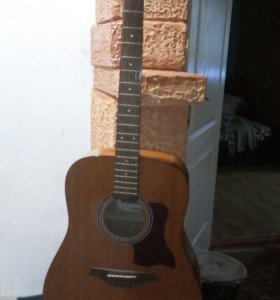 Электроакустическая гитара Hohner NW300E AM