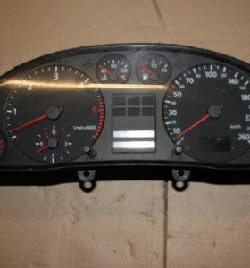 Панель приборов Audi A6 C5