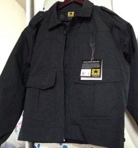 Куртка новая военная Propper Defender Alpha
