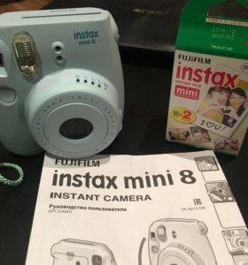 Фотокамера Fujifilm mini 8