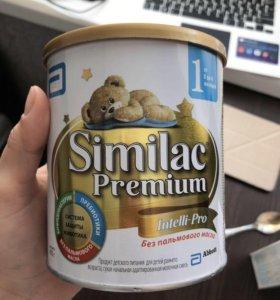 Similac Premium 1 новая 400 г