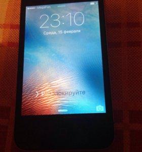 Айфон 4s 16 Гб