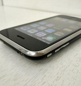 iPhone 3G 16 Gb Идеален