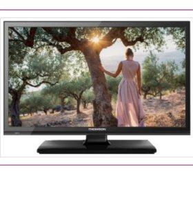 LED-телевизор THOMSON T24E20DH-01B-T2