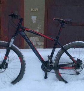 Велосипед Cube AIM