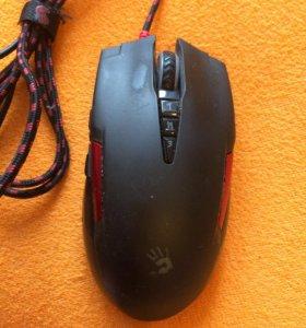 Игровая мышка Bloody v2