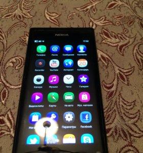 Нокиа N9