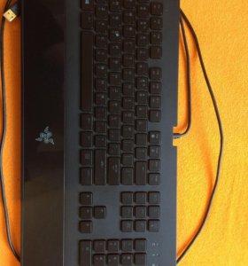 Игровая клавиатура Razer DeathStalker