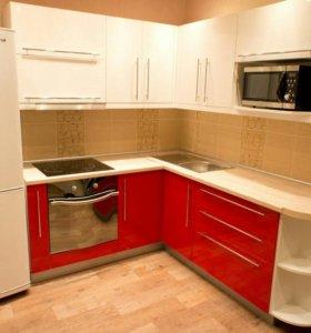 Кухня Новая № 0023.