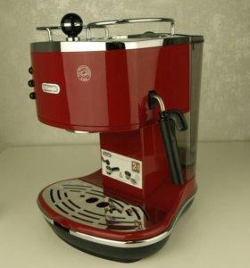 Кофеварка Delonghi ECO 311