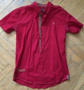 Рубашка Hermes реплика