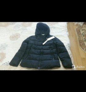 Курточка новая на весну