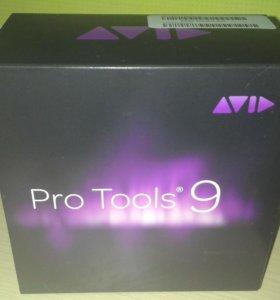 Mbox mini protools9.0