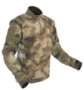 Рубашка боевая propper