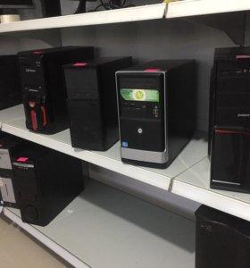 Core i3 3,30ггц/4гб ОЗУ/500гб жд