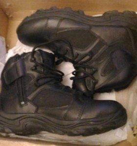 Ботинки новые Smith & Wesson