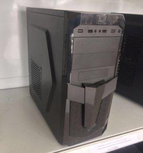 Игровой Intel core i5 2400/ r7 360 2гб (новый