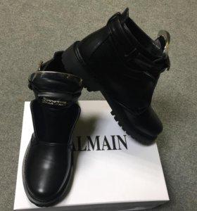 Ботинки Балмейн