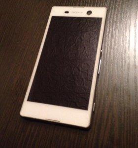 Sony m5 Dual