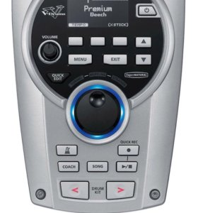 Звуковой модуль Roland TD15.