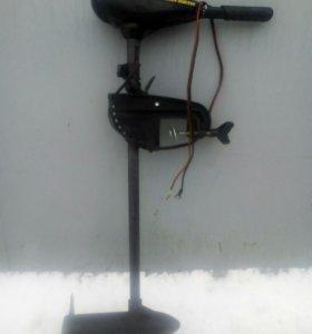 Электромотор лодочный