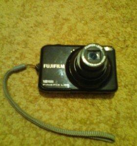 Цифровой фотоаппарат FUJIFILM finepix L55