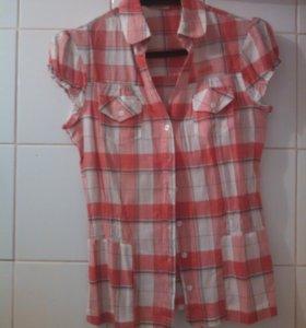 Рубашка Oneill новая