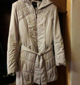 Куртка на рост 165-170 44-46 размер