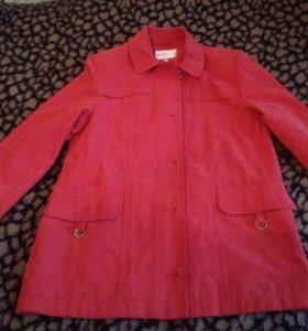 Куртка EWM pure classik р.50/52