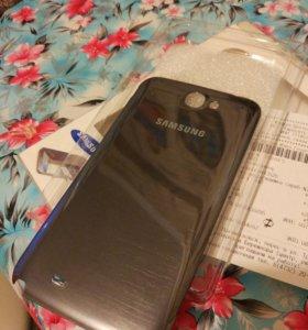 Задняя крышка Samsung Galaxy Note 2