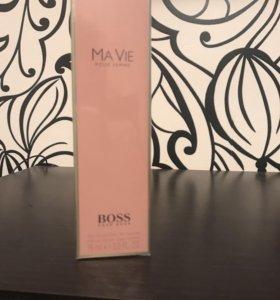 Hugo Boss Ma vie(парфюм)Не подделка!!!