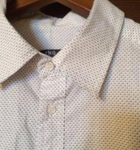 Рубашка р-р 52