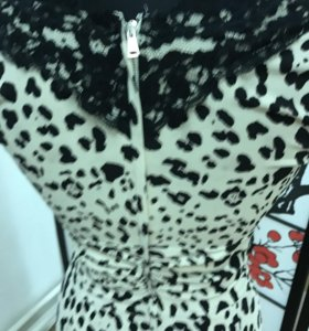 платье летнее Dolce Gabbana