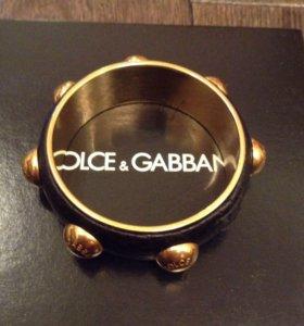 Браслет Dolce & Gabbana оригинал