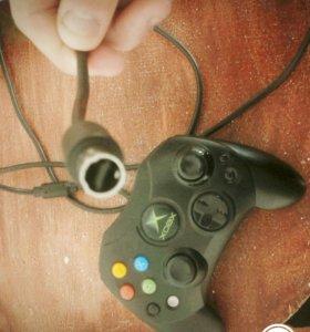 Xbox 360 пульт