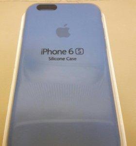 Apple silicon case для iPhone 6/6s 7