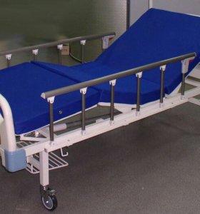 Кровать для лежачего человека