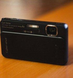 Водонепроницаемый Sony Cyber-shot DSC-TX10
