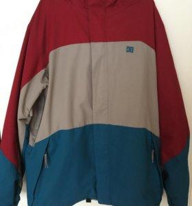 Куртка сноубордическая DC