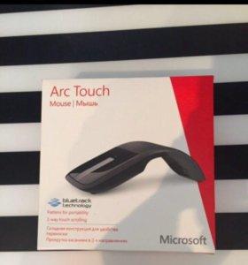 Новая компьютерная мышка