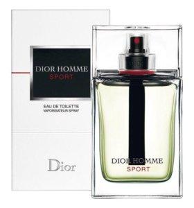 Диор хом спорт Dior homme sport 100 мл